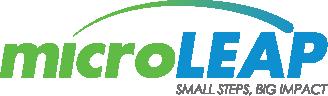 microLEAP Logo